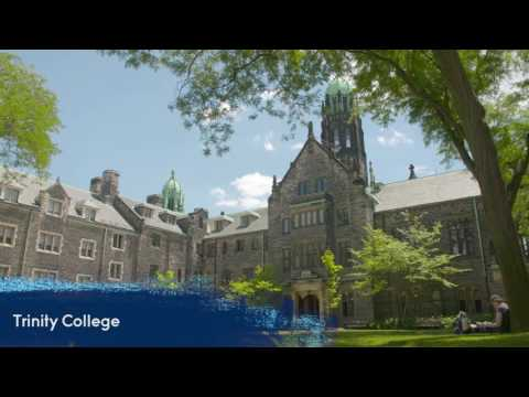 Residence Life at Trinity College