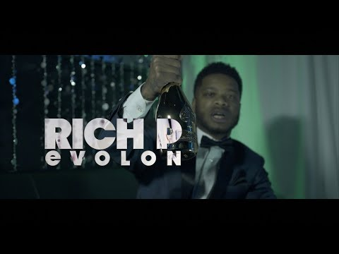 Rich P Evolon - How Many - Directed By Rio Productions