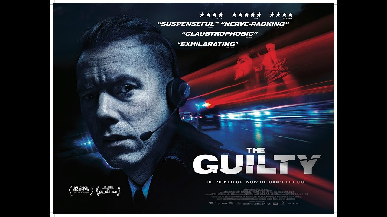 The Guilty Uk Trailer Youtube