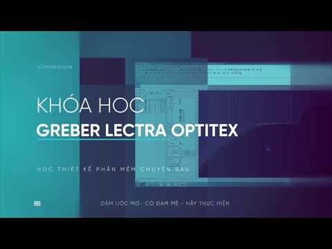 0 - Phần mềm Optitex