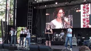 Тут і Там + Тереса Сокирка / Theresa Sokyrka + Tut i Tam