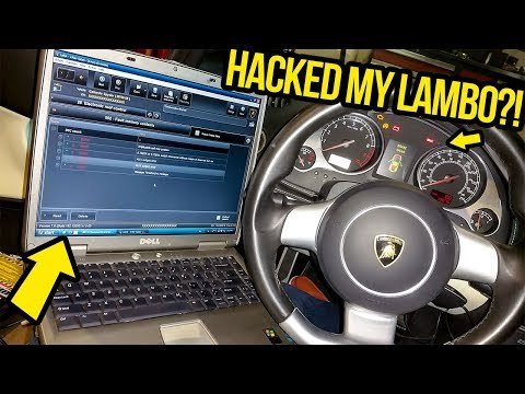 "My Cheap Lamborghini's ""Impossible"" Problems SOLVED!!! - GARAGE UPDATE"