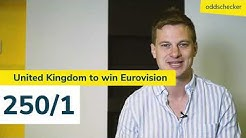 Can the United Kingdom win the 2019 Eurovision Song Contest?