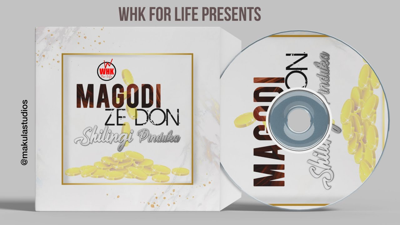 Download Magodi Ze Don - Shilingi Pinduka