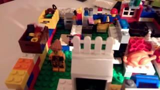 LegoPL 43 Obiad i spotkanie