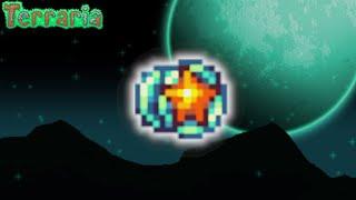 BEST Yoyo in Terraria! Azathoth! - Terraria Calamity Mod Melee Class Weapon Review