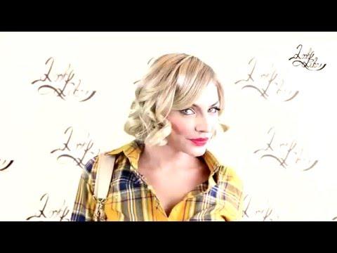 Taylor Swift Tutorial_Make Up_Hair_Costume_lip