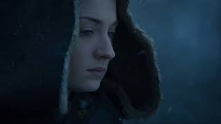 Game of Thrones Petyr Baelish Littlefinger Death Scene Season 7 Episode 7 (Season Finale)