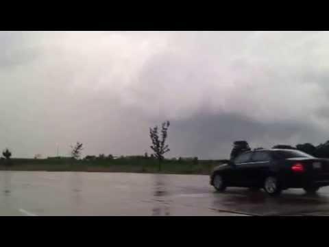 Tornado 6/28/15, St. Charles, MO