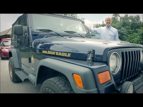 Tom's Jeep