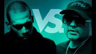 CORTEZ VS GEMIN1 | Don't Flop Rap Battle