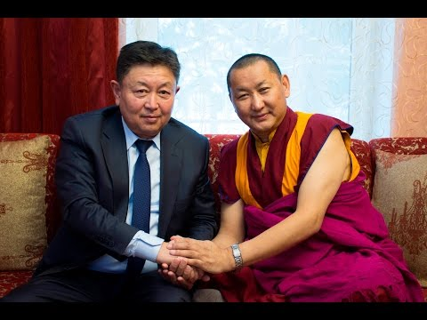 Patrul Rinpoche's Project in Russia