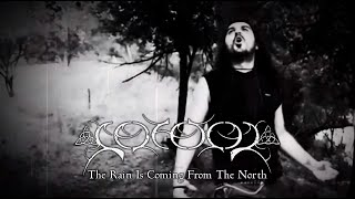Celtefog - The Rain Is Coming From The North (Official)