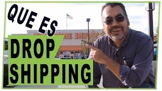 Que Es Drop Shipping ❓ | Explicación Sencilla