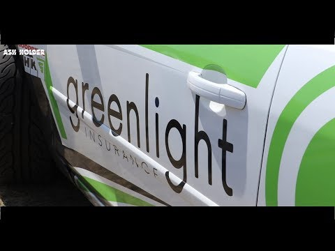 Greenlight Insurance x Airtec Motorsport x Juicy Details | Ford Fair 2018