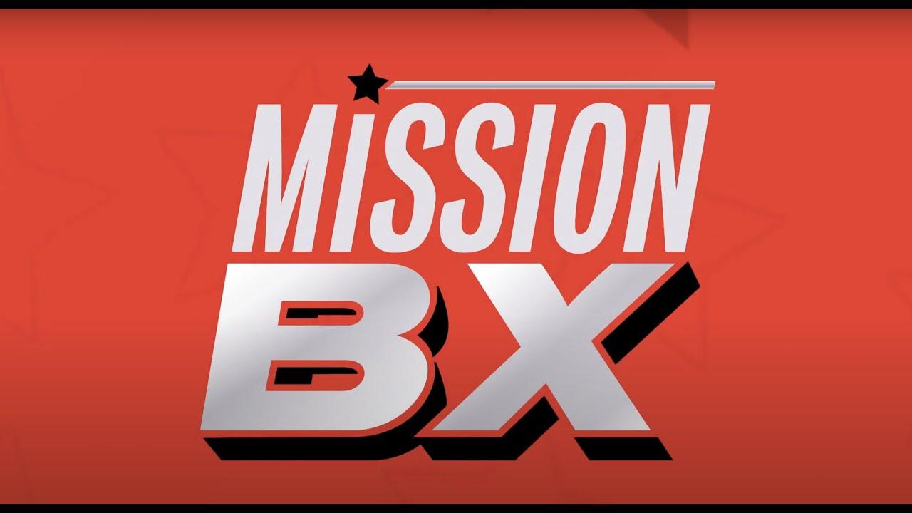 Mission BX: Dreamyard