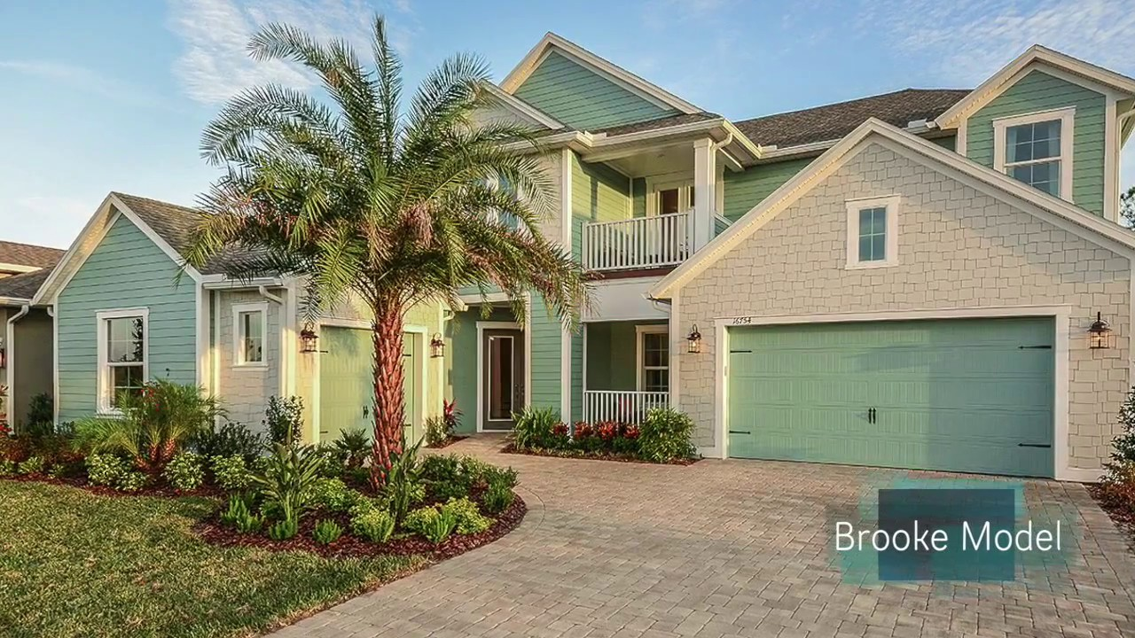 Ici homes official site - Brooke By Ici Homes