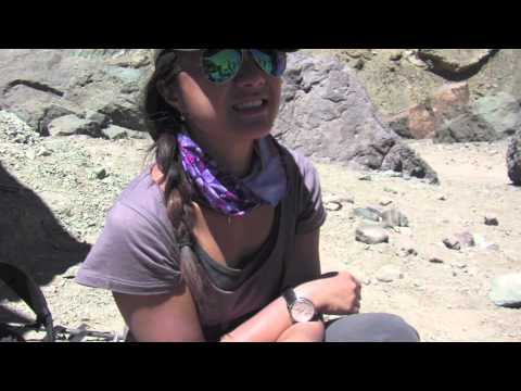 Aconcagua Expedition 2015