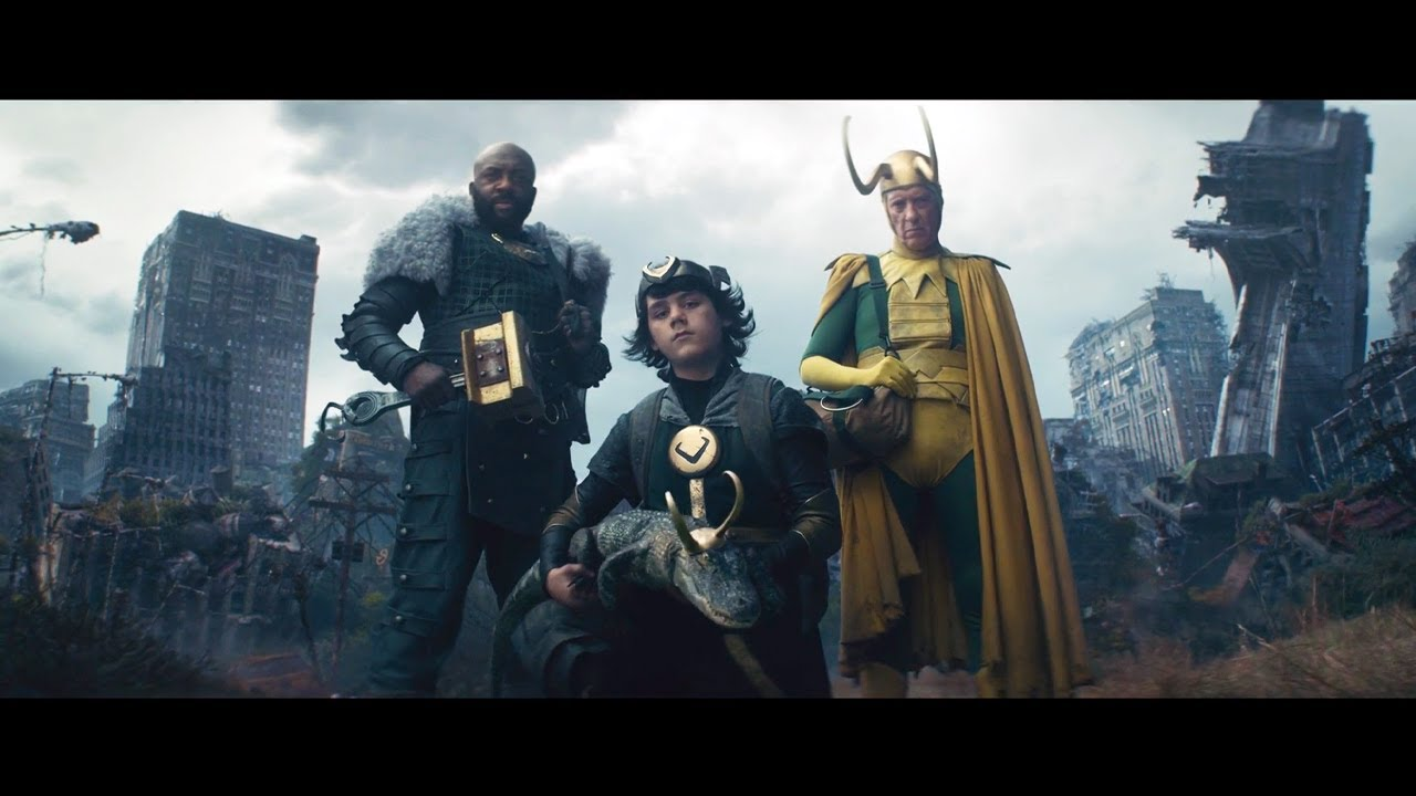 Why Latest 'Loki' Twist May Confirm 'Spider-Man: No Way Home ...