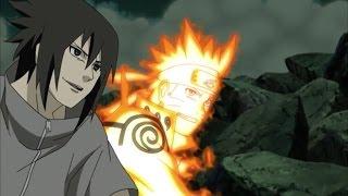Naruto Shippuden Episode 379 Review -- Rikudou Obito's Weakness! ナルト Hashirama vs Madara