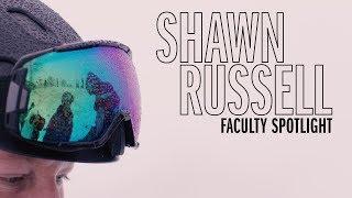 Faculty Spotlight: Shawn Russell thumbnail