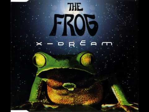 X-Dream - The Frog.wmv