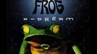 X-Dream - The Frog.wmv