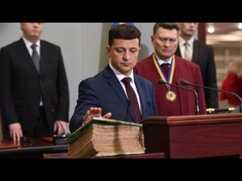 Зеленский последний президент Украины?