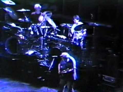 Grateful Dead - Crazy Fingers - 7/2/85