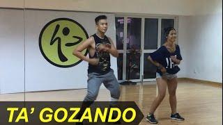 Ta' Gozando | Zumba® Mega Mix 59 | Cumbia | Saigon ZCrew | ZFit