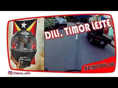 Timor Leste-Dili 2017