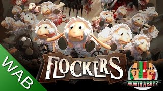 Flockers Review EA (Early Access) - Is it Worth a Buy?