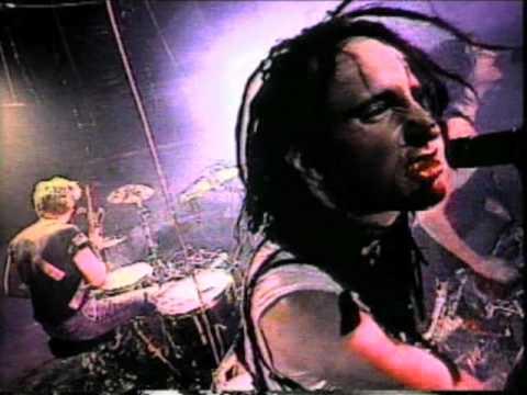 Nine Inch Nails: Head Like A Hole (1990)
