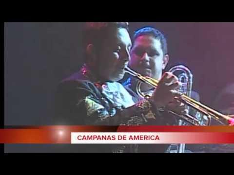 Campanas de America Mi Gente / No Tengo Dinero 2005