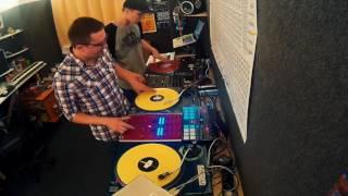 DJ Slow x DJ Worm - This is Tsunami Picnic!