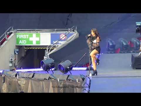Camila Cabello - Never Be The Same - Wembley London - 22 Jun 2018 Reputation Mp3