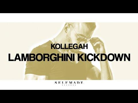 Kollegah – Lamborghini Kickdown