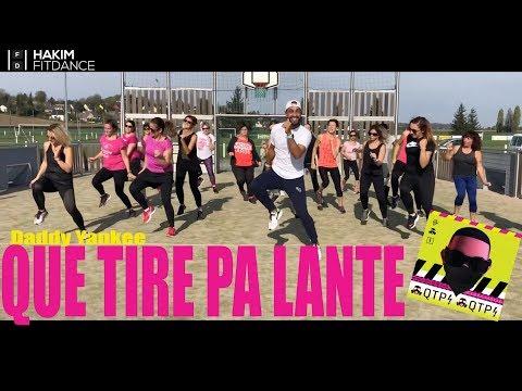 Hakim - ♬♪ Que Tire Pa Lante 🎤 Daddy Yankee