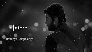Instrument Ringtone || Bandeya - Arijit singh || Ringtone 2020 || download link include