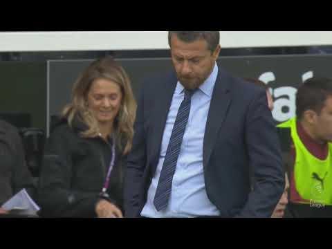 Fulham vs Arsenal 1 5  Highlight  &Goal (07/10/2018)