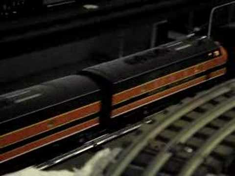 "Lionel Great Northern F3 A-B-A set- ""Empire Builder"""