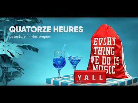 Energy Music Box 5+ Yall Edition - Quatorze heures pour découvrir le groupe révélation