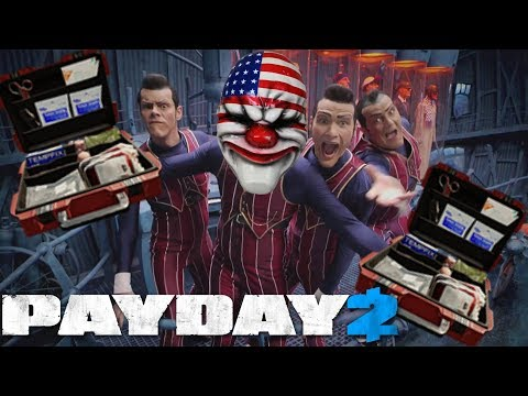 We are number one but Dallas still needs a medic bag..