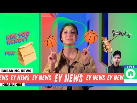 EY NEWS | ТОПОВЫЕ НОВОСТИ МАРТА| ГОДНЫЕ ТРЭКИ И ФИЛЬМЫ