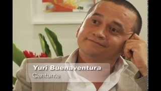 Yuri Buenaventura (Marlon Becerra Entrevista)