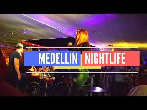 Medellin, Colombia: Nightlife in Discotecas and Clubs in Envigado and Itagui, Near El Poblado [#17]