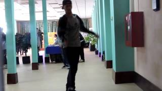 """Дмитрий Песегов шоу """"Танцы"""" на ТНТ"""