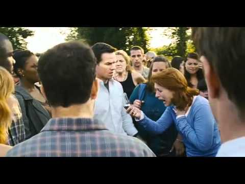 The Happening Trailer HD  YouTube