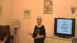 Чтобы помнили... Олег Борисов и Маргарита Криницына в фильме ''За двумя зайцами''