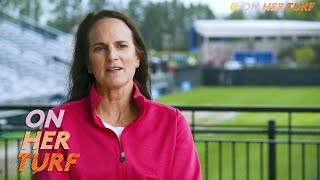 Women's World Cup 2019: Carla Overbeck uses coaching to give back | Off the Pitch Ep. 7 | NBC Sports